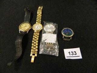 Watches  Men s lorus  2 Quartz