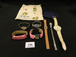 ladies Watches   7  Watch Band 1