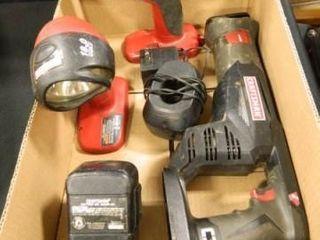 Craftsman Reciprocating Saw  Drill