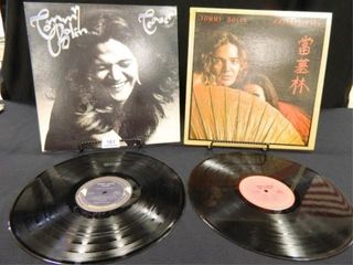 Tommy Bolin Teaser   Private Eyes
