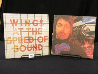 Paul McCartney   Wings Covers 2
