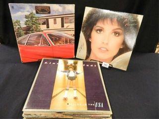 Female Artists  Vinyl Records   15
