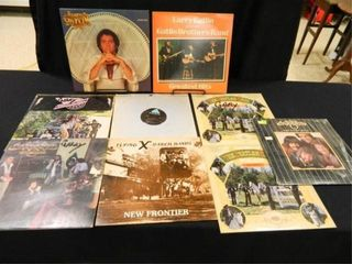 Country Groups  Vinyl Records