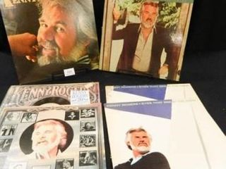 Kenny Rogers Albums   5