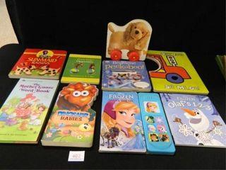 Children s Books  9