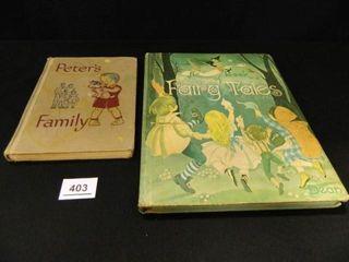 Peter s Family Social Studies Book