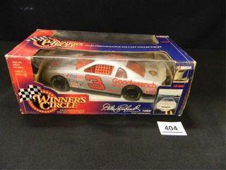 Winner s Circle Dale Earnhardt Car