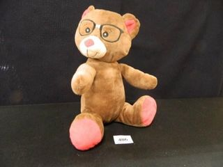 Osgood Bear  c 2014