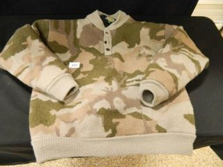 Cabela s Fatigue Sweater
