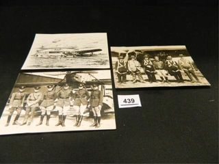 Post Cards 3  Vintage Pictures