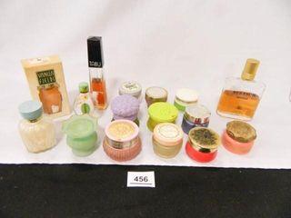 Perfume  Cologne  Sachets