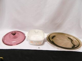 Corningware 11 2 liter Baking Dish