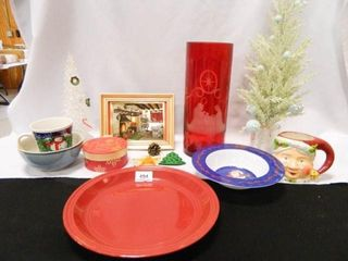 Christmas Items  Assorted