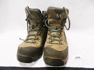 ll Bean  lace Up Women s Boots
