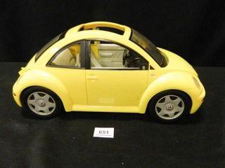 Barbie Volkswagen  C 2000