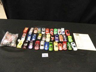 Mattel Hot Wheels   Asst  Brands