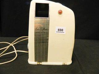 Ice O Matic Electric Ice Crusher