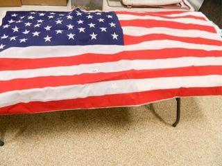 Flag Fabric  5 Flags 35  x 59  each