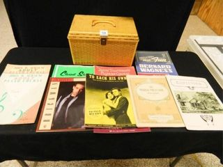 Piano Books  Sheet Music