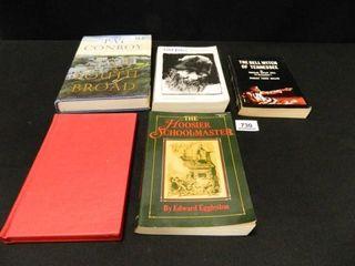 Fiction   5  Books