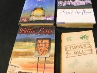 Fiction  Oklahoma Authors   4