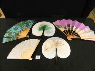 Decorative Fans   5