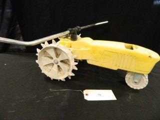 Nelson Tractor Sprinkler