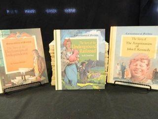 Cornerstones of Freedom Book Set