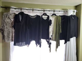 Womens Plus Size Clothing   2X  3X and 22 24