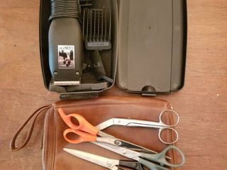 Conair Clippers and Accessories