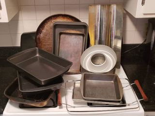 Metal Baking Pans