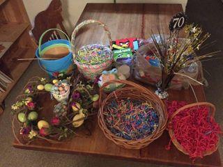 Seasonal Decor  Party Decorations   Supplies
