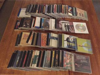Classical  Choral    Instrumental Music   over 65 CDas