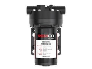 Remco 5517 2E1 63B ProFlo Electric Diaphragm Pump  Bypass