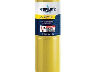 Worthington Pro Grade MAP Pro Cylinder  14 1 oz  Yellow
