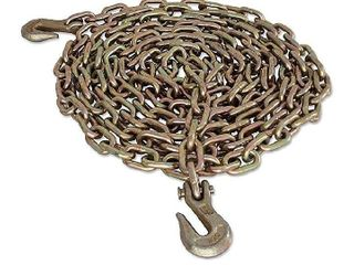 20 Ft Chains With Hook on ends