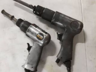 Central Pneumatic Air Guns