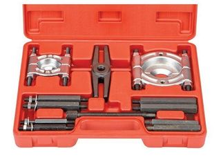 Pittsburgh Automotive 93980 a Bearing Separator and Puller Set