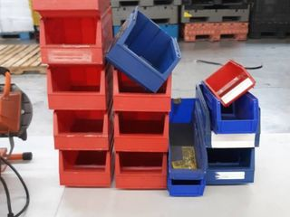 Tool and Hardware Storage Bins