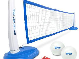 GoSports Splash Net PRO Pool Volleyball