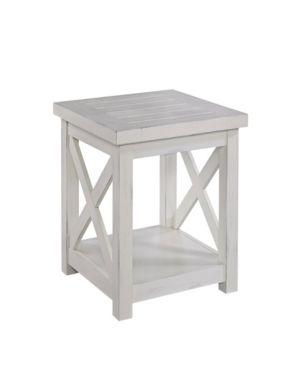Seaside lodge End Table