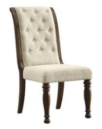 Porter Casual Dining Upholstered Side Chair   Set of 2