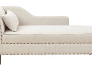 Madison Park Trinity Accent Chaise lounger