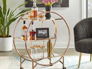lifestorey Bayley Bar Cart