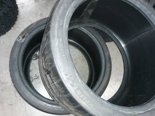 2  Michelin Pilot Sport Cup 2 P335 25ZR20  Used