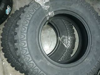 2  Mud Claw Extreme MT lT245 75R16  New Tread