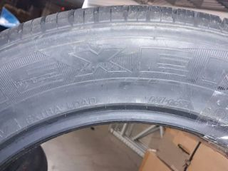 1  Nexen Roadian HP 275 55R20