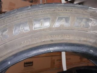 1  Dimax AS 8 Radar 255 55R18  Used
