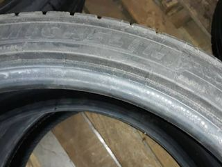 1  Michelin 225 40ZR18  Used