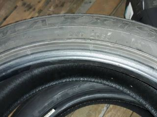 1  Bravo HP Maxxis M3 215 15R17  Used